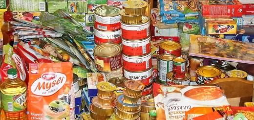 Potravinová pomoc (31)
